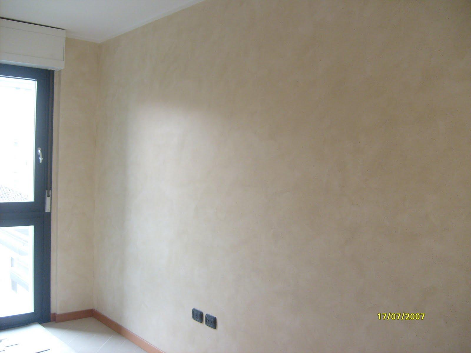 Pitture Per Interni Grigio : Effetti di pittura per interni pittura cemento animamundi di