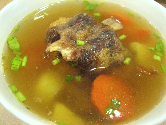The Hungry Bunny Ayam Penyet Ria Lucky Plaza Food Hungry Pork
