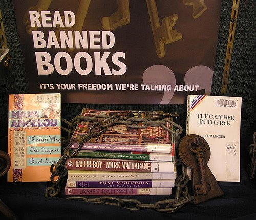 Banned Books Group
