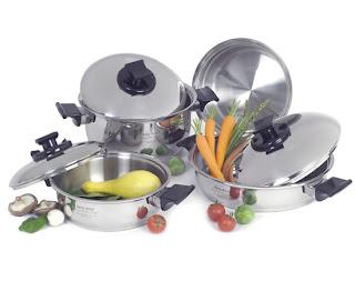Rena ware del peru productos rena ware for Precios de utensilios de cocina rena ware