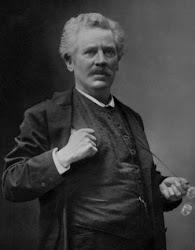 Gustaf Magnus Retzius (1842-1919)