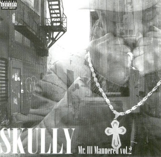 skully   mr  ill mannered vol 2  posted by king kong at 4 40 am