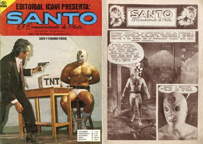 El Santo