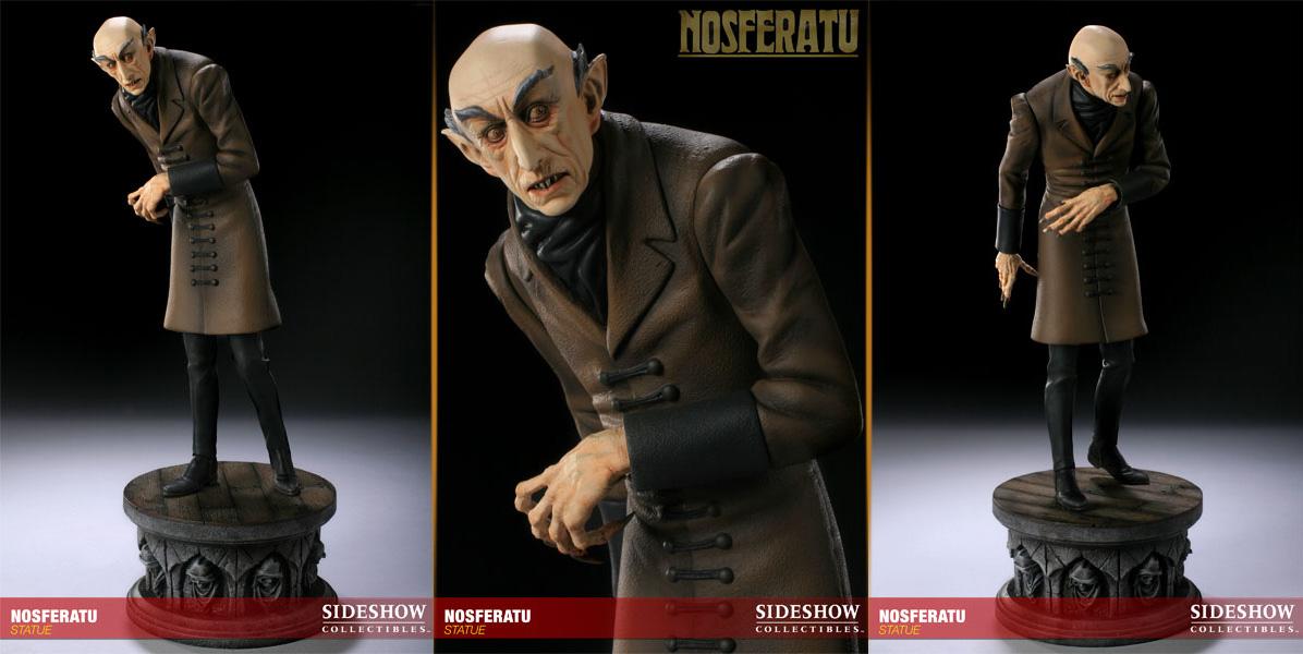 [Bowen] Marvel Dracula Statue Nosferatu_2