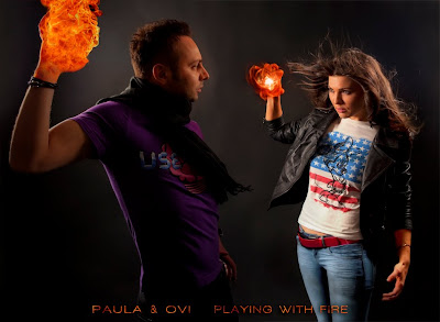 Paula Seling & Ovi