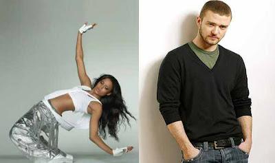 Single Ciara Ft. Justin Timberlake