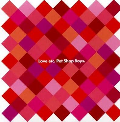 Pet Shop Boys-Love etc