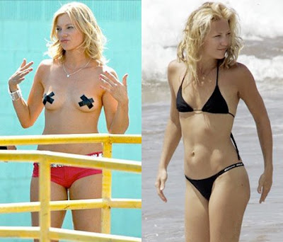 Amy Smart vs Kate Hudson