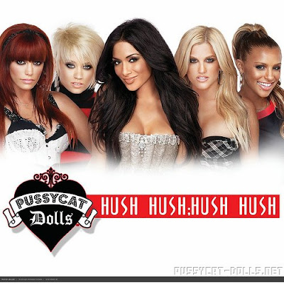 Hot video :  Pussycat Dolls - Hush Hush