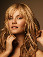 Elisha Cuthbert is gorgeous for Men's Health