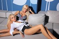 Ladies in revista Maxim