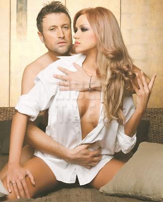 Catalin Botezatu + Bianca Dragusanu