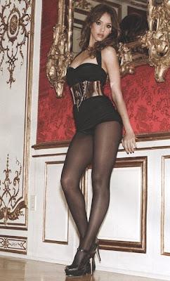 Jessica Alba in FHM Australia