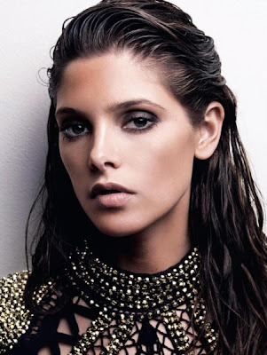 Ashley Greene ASOS Magazine Photoshoot