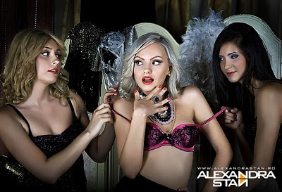Remix Alexandra Stan – Mr. Saxobeat