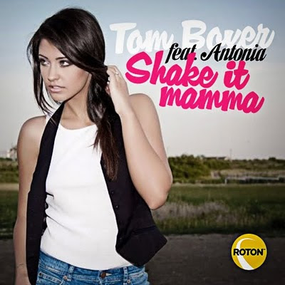 Videoclip: Tom Boxer & Antonia – Shake it Mamma