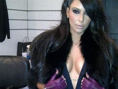 Kim Kardashian pitzipoanca