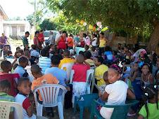Fiesta de Reyes manzanillera
