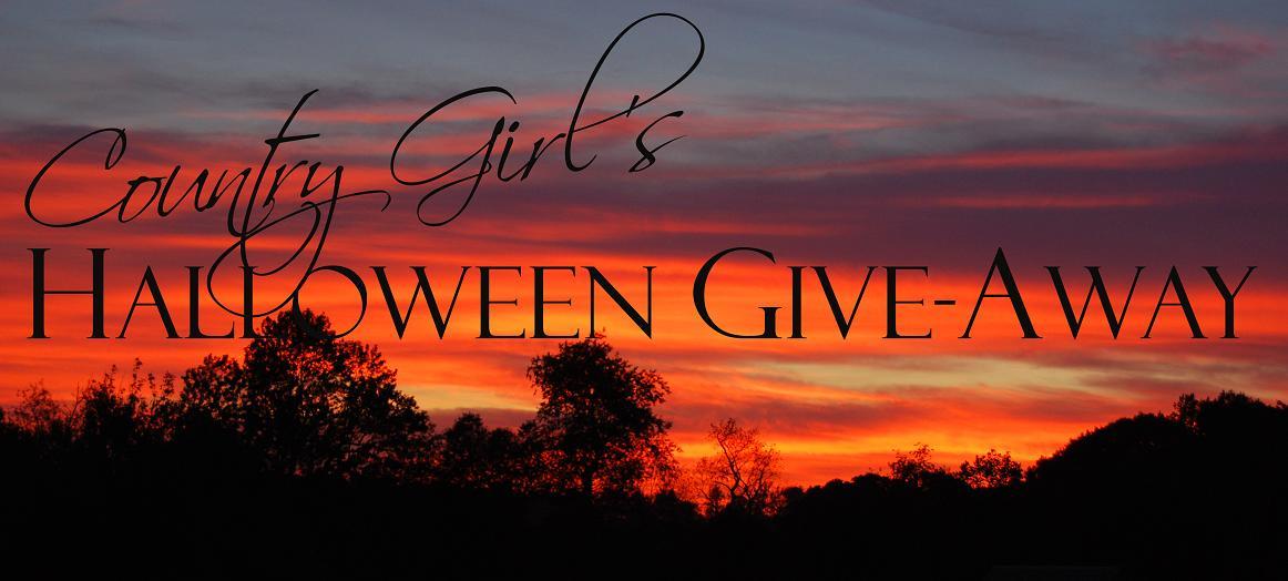 [Halloween+Giveaway]