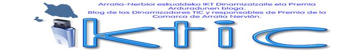 IKT Arratia -Nerbioi