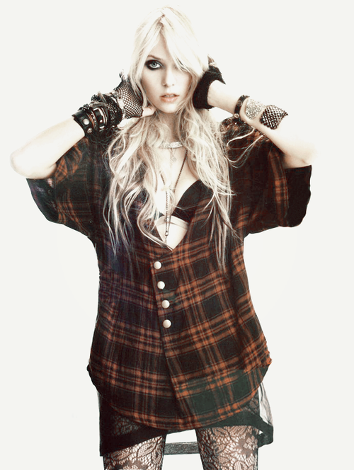 Jules Fashion The Pretty Reckless Make Me Wanna Die Music Video