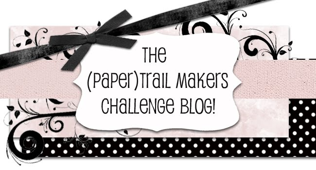 The (paper) Trail Makers Challenge Blog