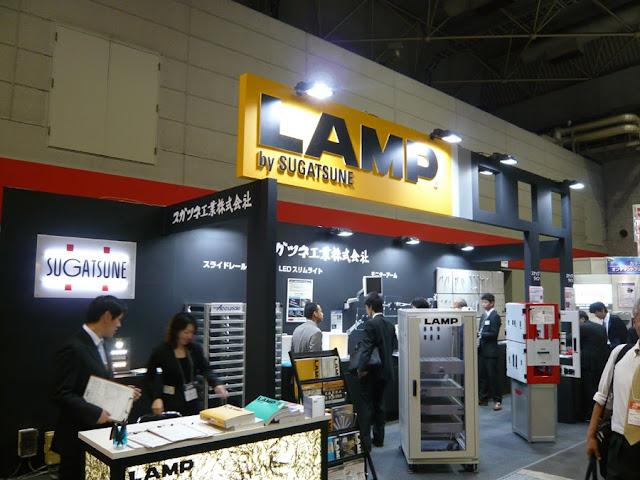 電設工業展(インテックス大阪)