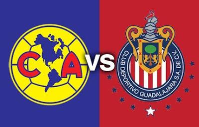 America vs Chivas