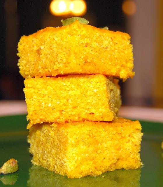 Mango Cornbread