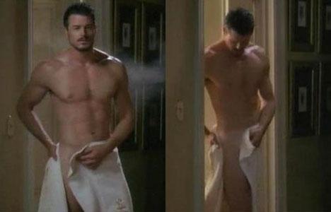 Jensen ackles big dick pics