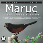 CD - O CANTO DO CURIÓ MARUC