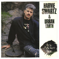 Harvie Swartz & Urban Earth: It's About Time (1988)