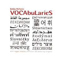 Bobby McFerrin: VOCAbuLarieS (2010)