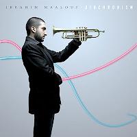 Cover Album of Ibrahim Maalouf: Diachonism (2010) [2 cd]