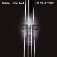 Cover Album of Christian McBride Band: Vertical Vision (2003)