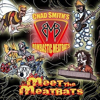 Chad Smith's Bombastic Meatbats: Meet the Meatbats (2009)