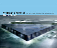 Cover Album of Wolfgang Haffner: Round Silence (2009)