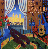 Ken Navarro: When Night Call (1996)