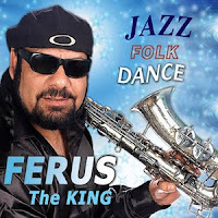 Ferus Mustafov: Jazz, Folk, Dance (2006)