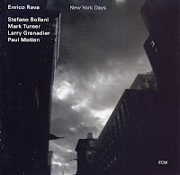 Enrico Rava: New York Days (2009)