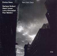 Enrico Rava: New York Days (2009)