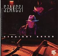 Szakcsi: Straight Ahead (1994)