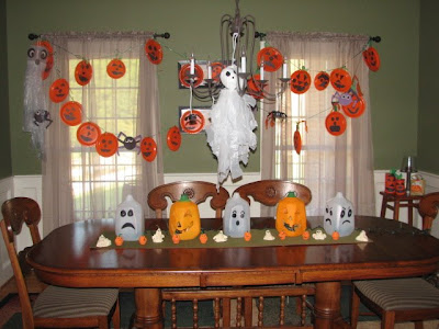 with the price of everything being so high these days halloween decorations may not be in your budget this year but i can show you some easy ways to