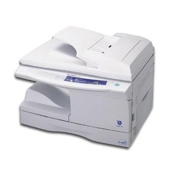 sharp al 1631 laser copier printer manual reset rh hpprintermanual blogspot com Sharp Microwave User Manuals Sharp AR M317 Manual