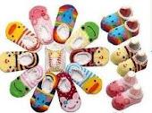 Busha Cutie Socks