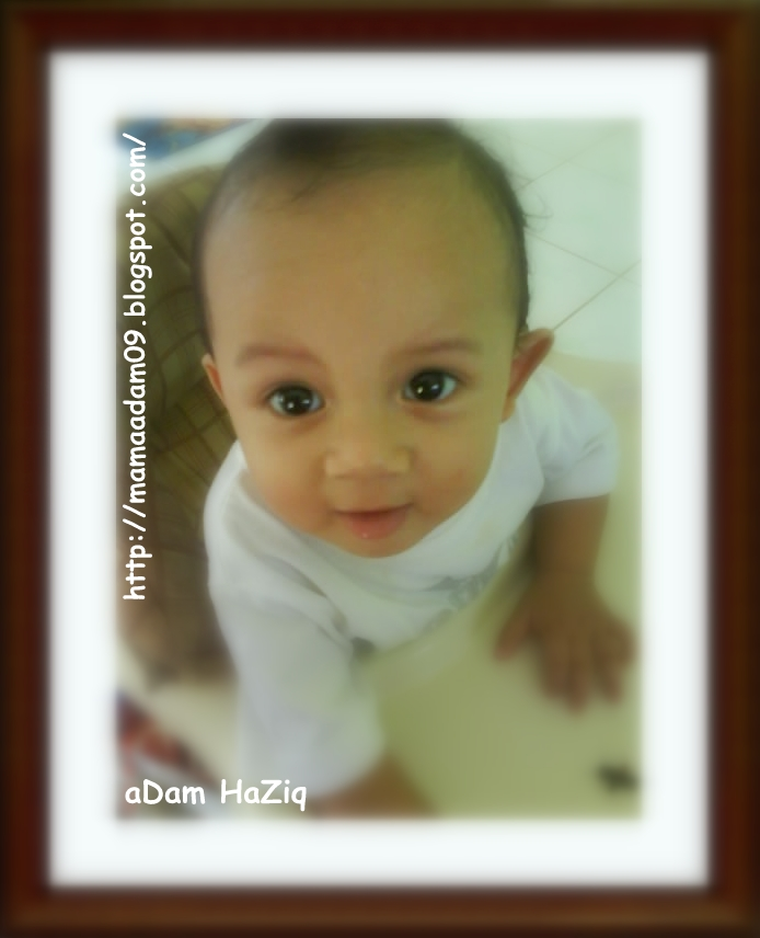 ..:: aDam 10 mOnth ::..