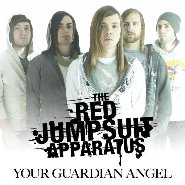 Isinya Random: About Red Jumpsuit Apparatus :D