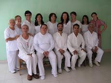 Afiliate como Terapeuta o Maestro