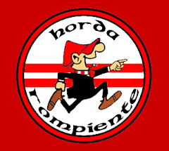 Hooligans Rompiente F.S.
