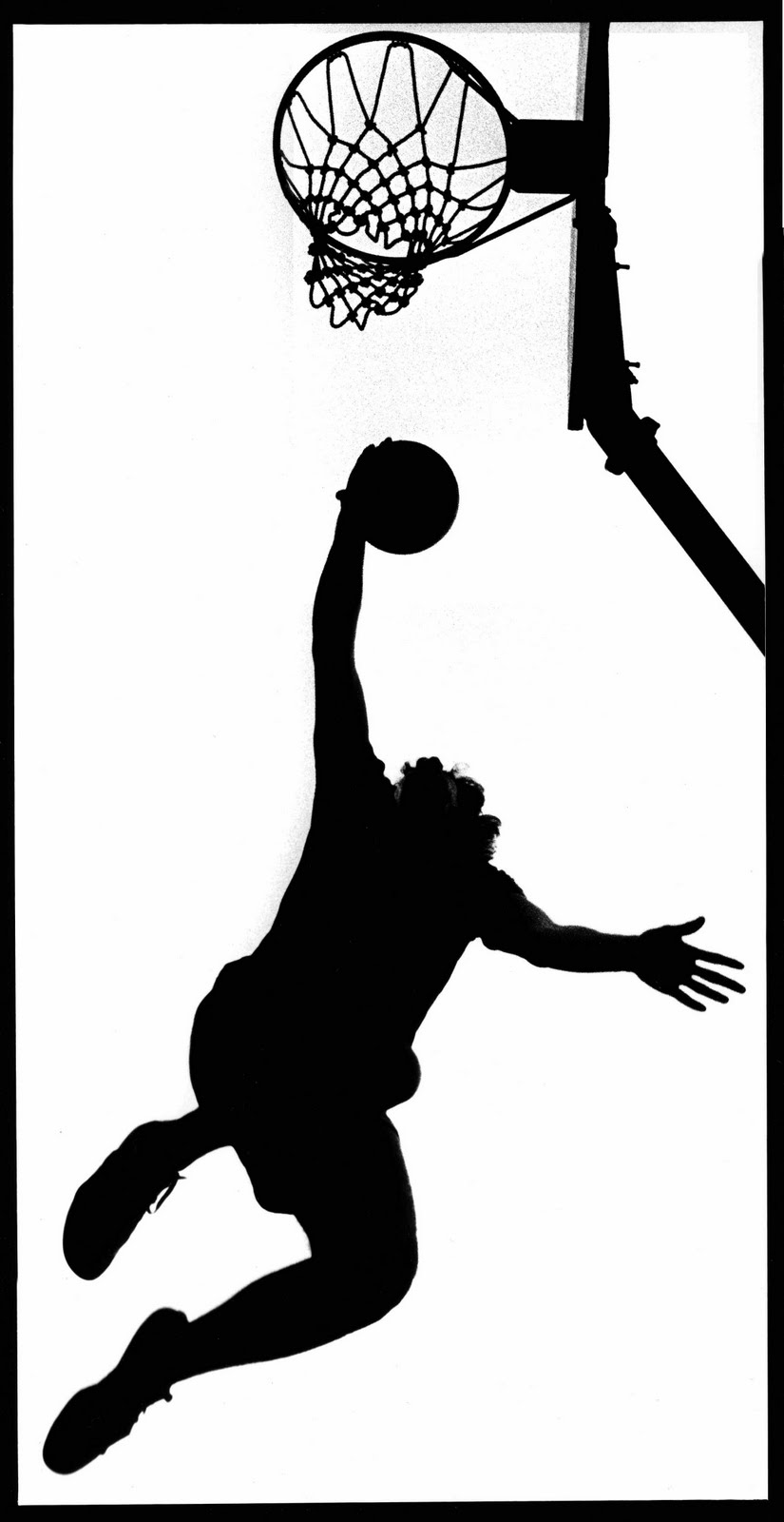how to become a great basketball plyer